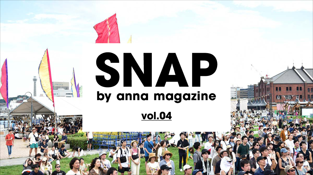 ーEVENT SNAP④ー
