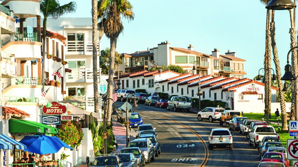 San Clemente #1