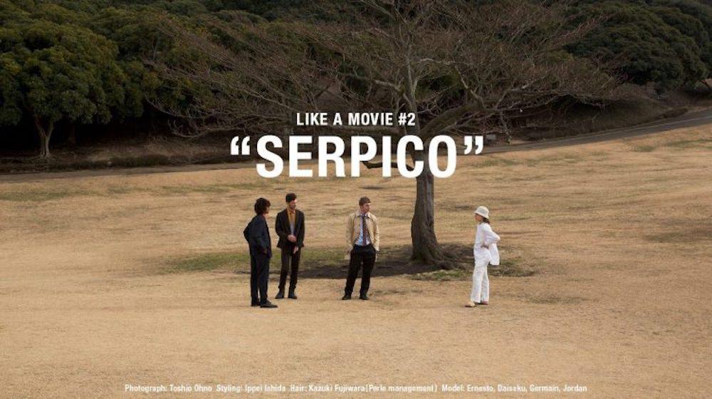 """SERPICO"""