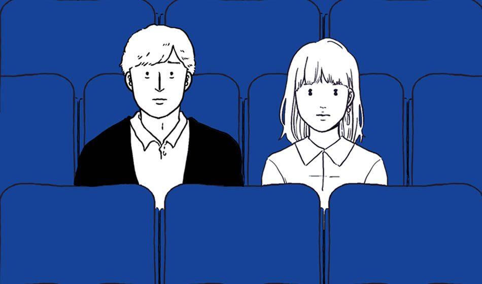 「ボヘミアン・ラプソディ」を語る男と女