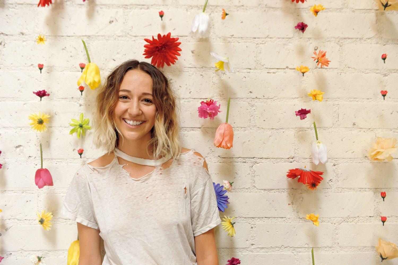Amanda Gilbert