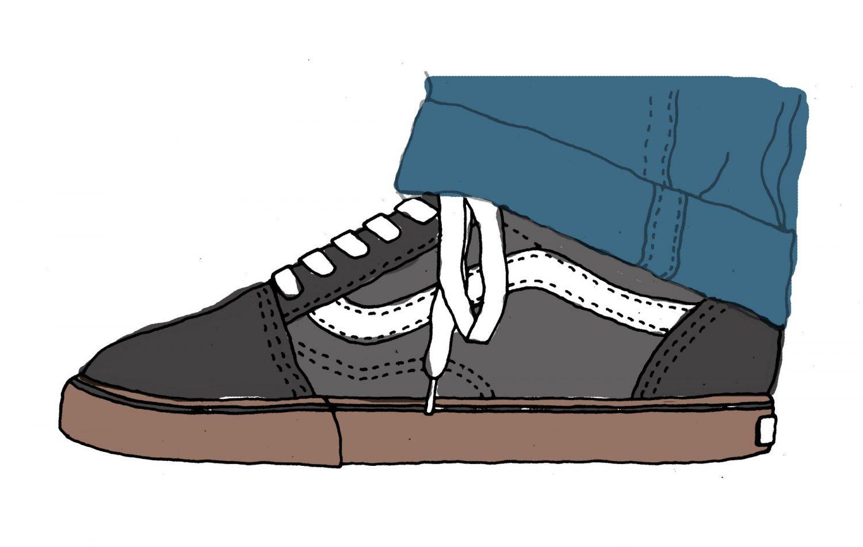 my shoes vol.01<br>IPPEI ISHIDAのスニーカー
