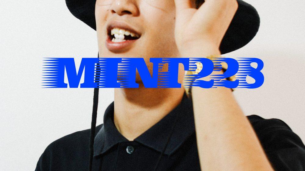 MINT228 #2
