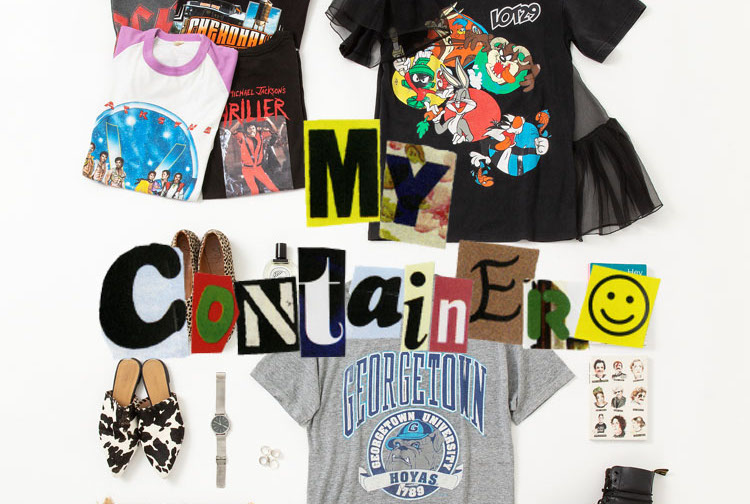 My Container #2
