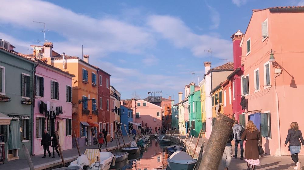 Venezia Pulita
