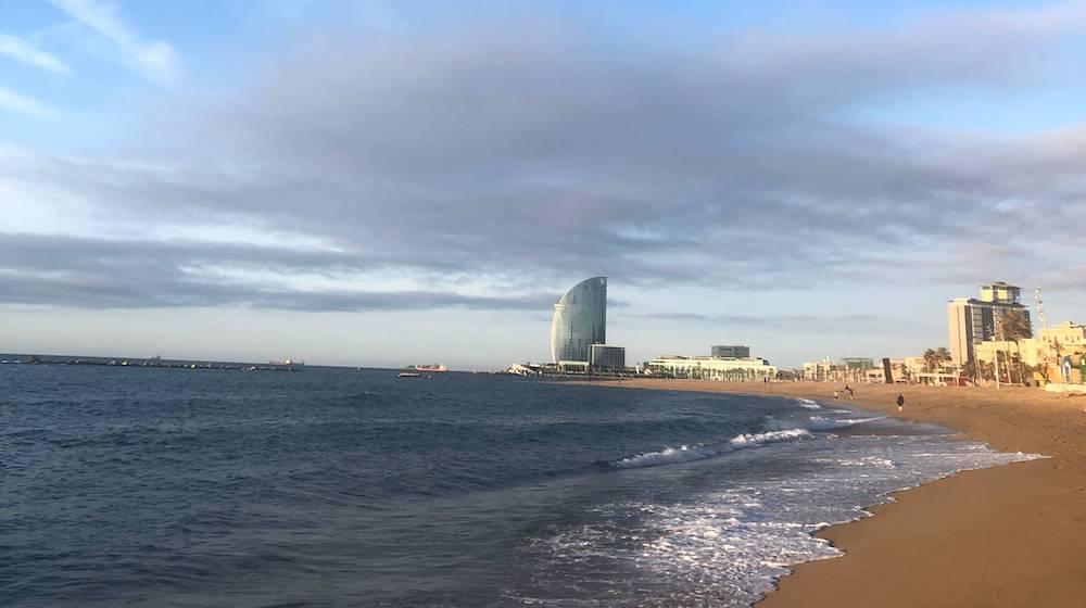 行き当たりばったりバルセロナ奮闘記