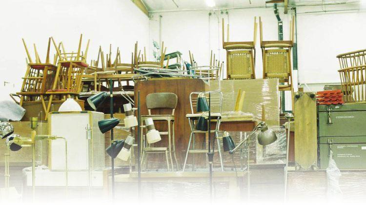 家具ブランドACME Furnitureの買い付け日記