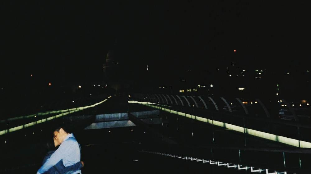 ロンドンてくてく