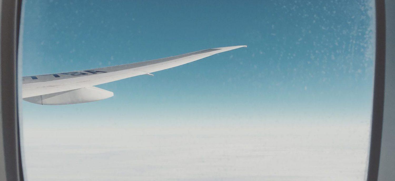 「旅のはじまりは、ヒューストンから」