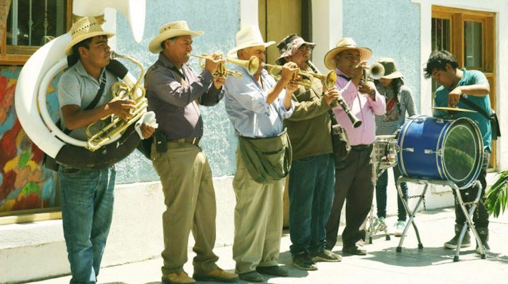 メキシコ生まれの無形世界遺産。
