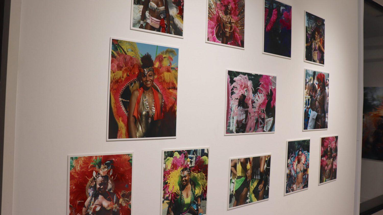 写真家・Miyu Fukada「Carribean Girls.」写真展レポート。