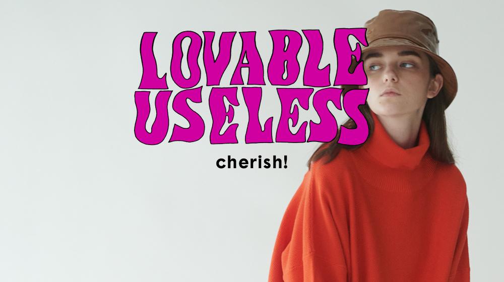 cherish!