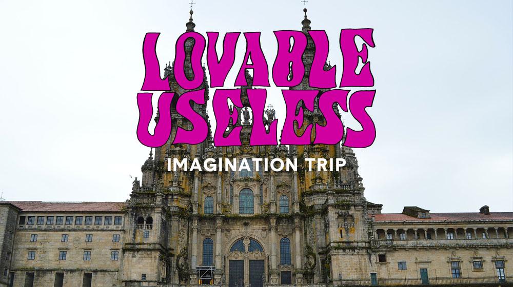 スペインで有名観光地巡り